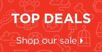 Top Deals - Shop our sale