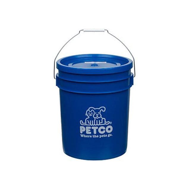 Petco Bucket - Carousel image #1