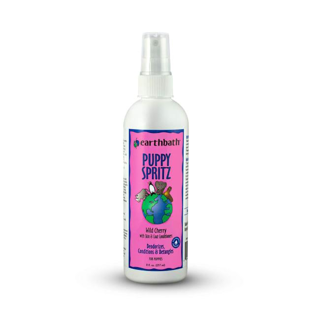 Earthbath Deodorizing Spritz for Puppies, 8 fl. oz. - Carousel image #1