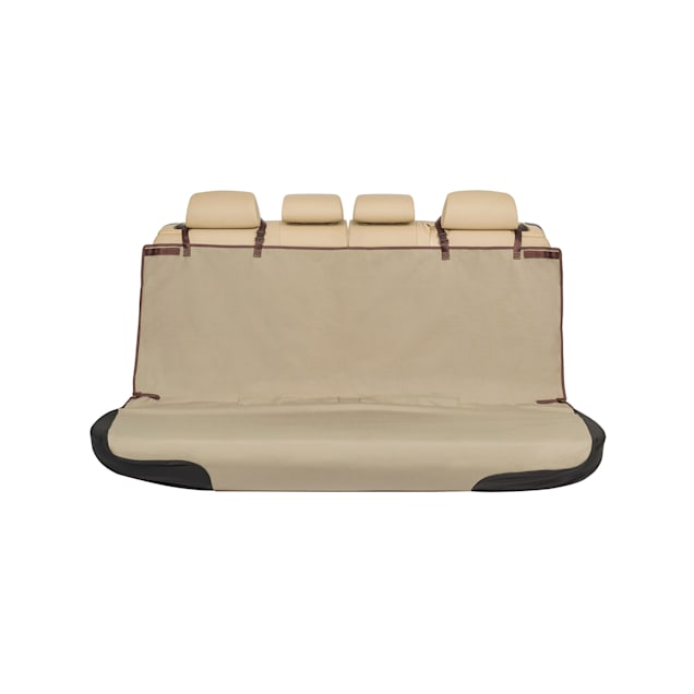 PetSafe Happy Ride Bench Seat Cover - Carousel image #1
