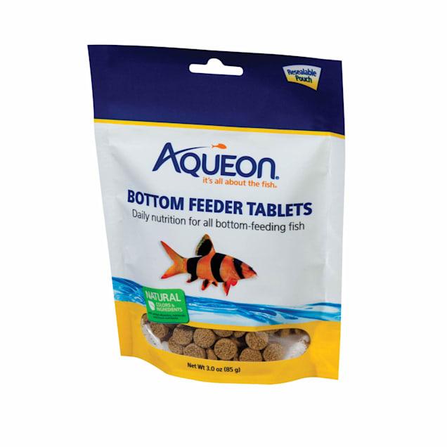 Aqueon Bottom Feeder Tablets, 3 oz. - Carousel image #1