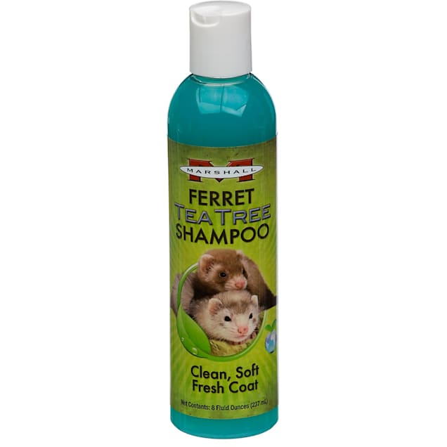 Marshall Pet Products Tea Tree Ferret Shampoo - Carousel image #1