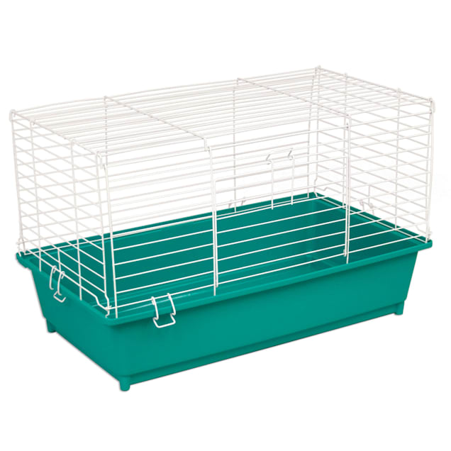 WARE Home Sweet Home Small Animal Cage - Carousel image #1