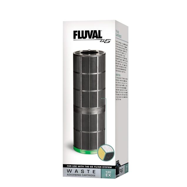 Fluval G6 Tri-EX Filter Cartridge - Carousel image #1
