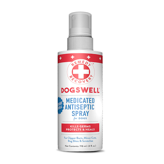 Remedy+Recovery Medicated Antiseptic Spray for Dogs - Carousel image #1