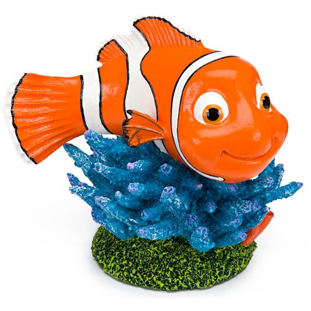 Penn Plax Finding Nemo Aquarium Ornament, Small - Carousel image #1
