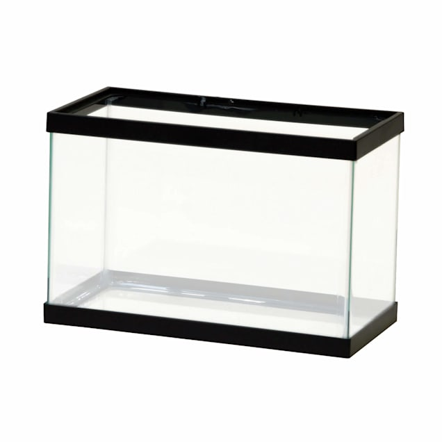 Aqueon Standard Glass Aquarium Tank 2.5 Gallon - Carousel image #1