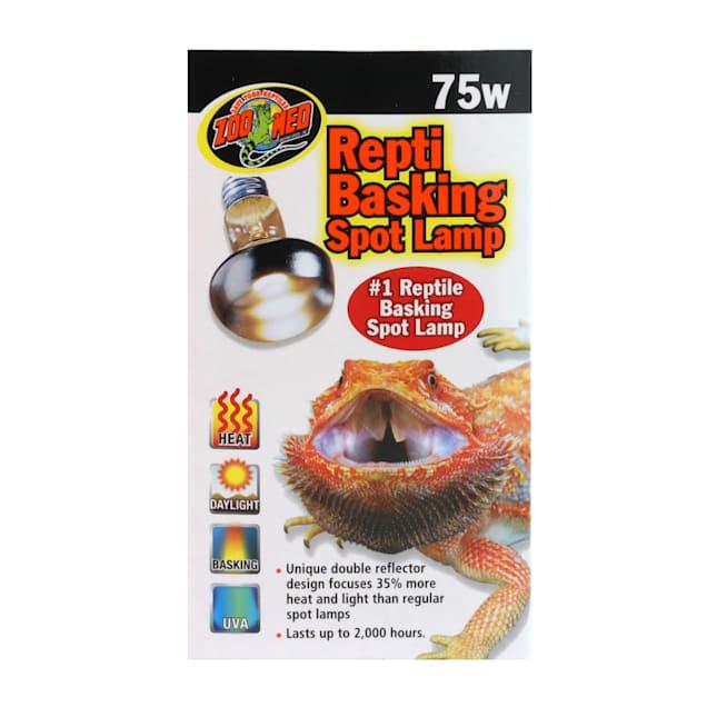 Zoo Med Repti Basking Spot Lamp - Carousel image #1