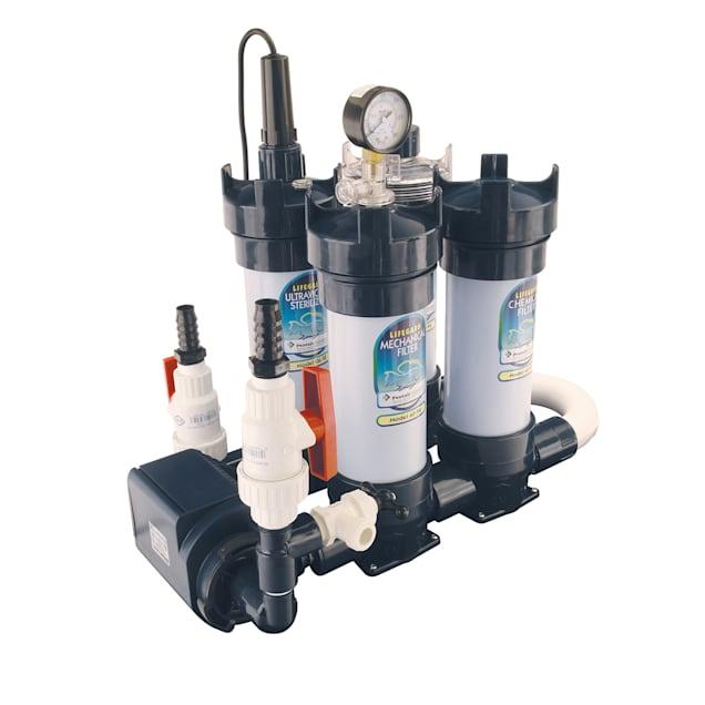Lifegard Aquatics Compact Pre-Assembled System - Carousel image #1