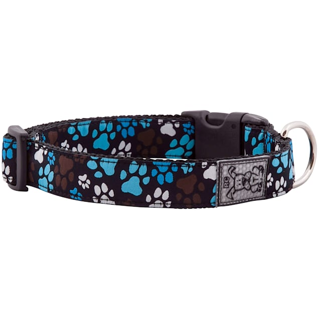 "RC Pet Products Pitter Patter Dog Collar, 15""-25"" - Carousel image #1"