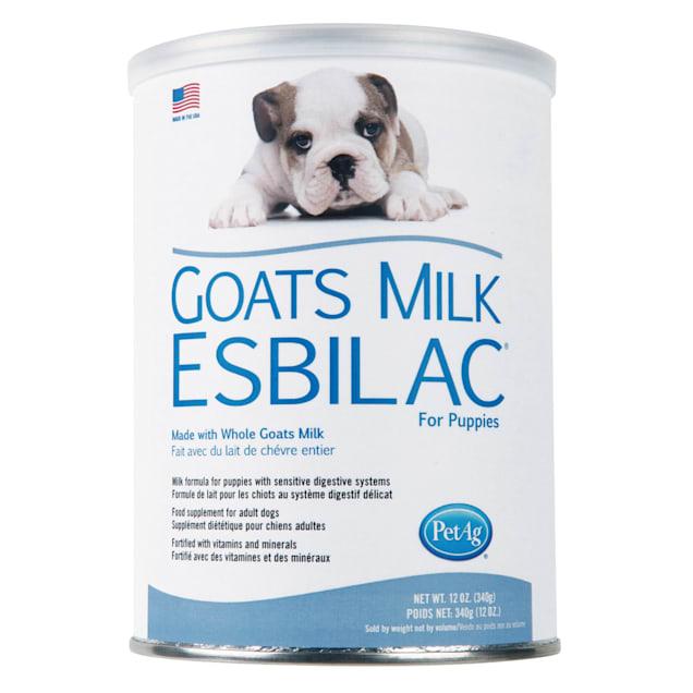 PetAg Goats Milk Esbilac Powder for Puppies - Carousel image #1
