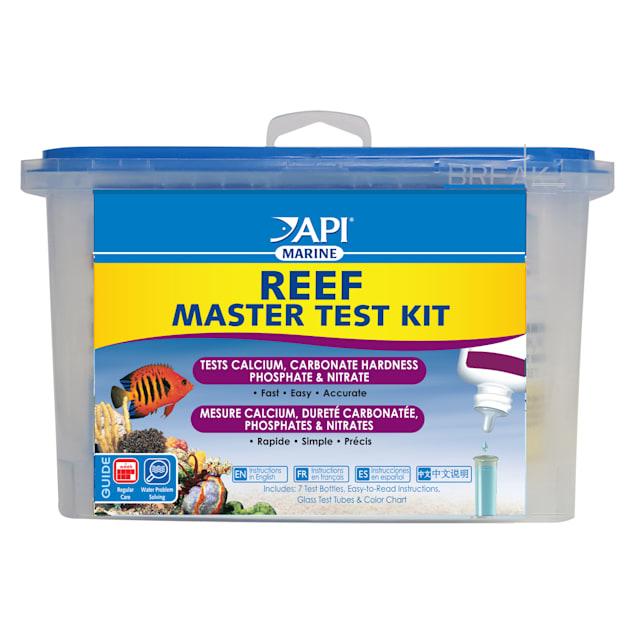 API Reef Master Test Kit - Carousel image #1