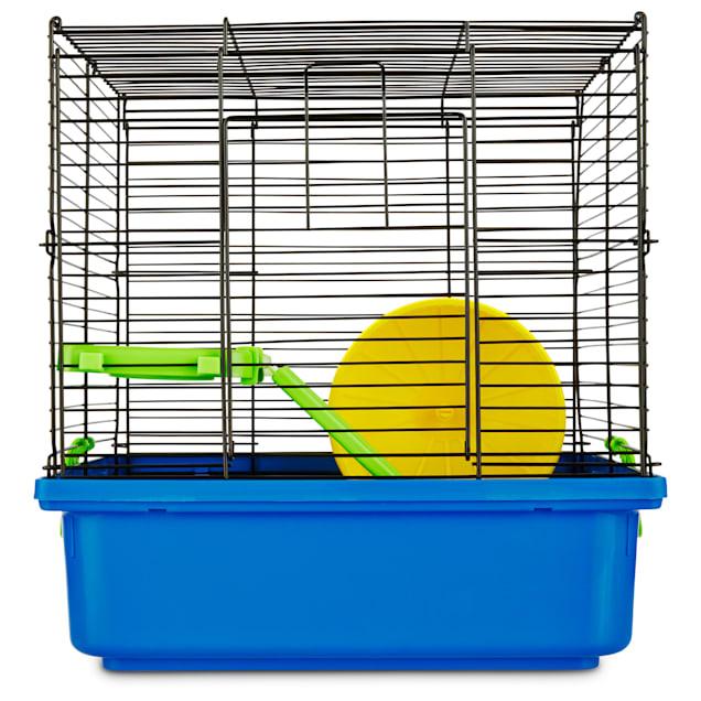 You & Me 2-Story Hamster Habitat - Carousel image #1