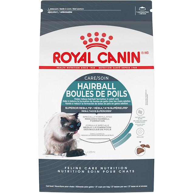 Royal Canin Hairball Care Dry Cat Food, 14 lbs. - Carousel image #1
