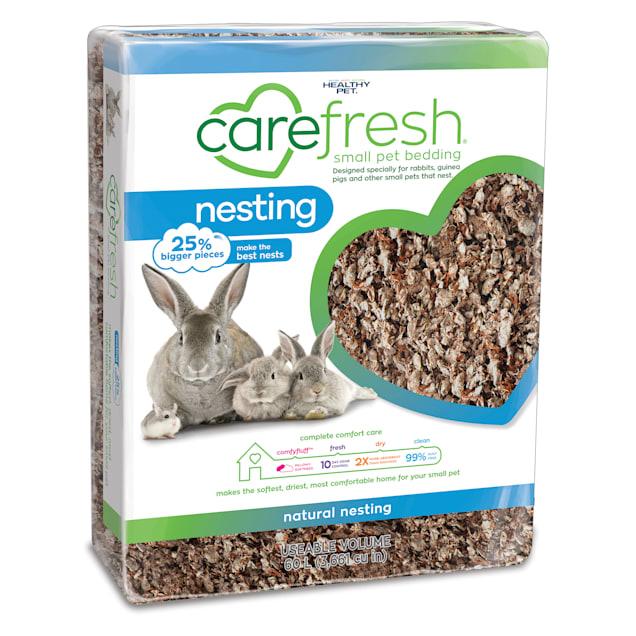 Carefresh Natural Nesting, 60 Liter - Carousel image #1