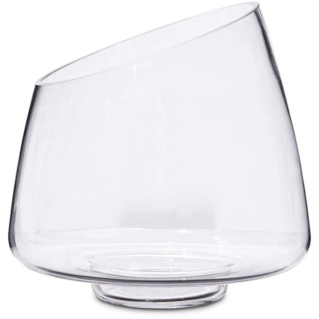 Imagitarium Glass Betta Fish Mantra Tank , 1 gal. - Carousel image #1