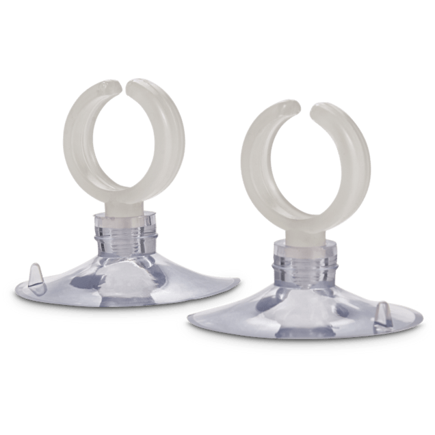 Imagitarium Aquarium Suction Cups, 2 Pack - Carousel image #1