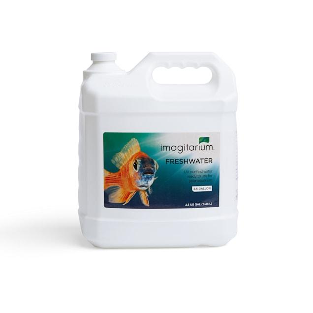 Imagitarium Freshwater, 2.5 Gallons - Carousel image #1