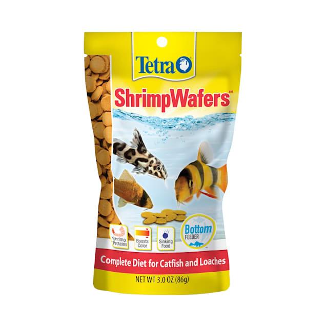 Tetra Shrimp Wafers, 3 oz. - Carousel image #1