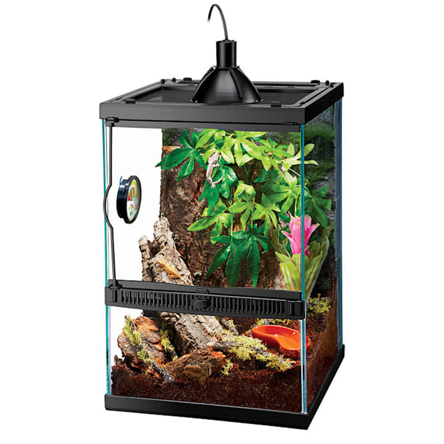 Zilla Vertical Tropical Kit, 12x12x18 - Carousel image #1