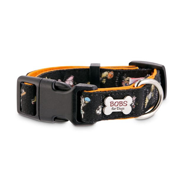 BOBS from Skechers Doggy Daycare Adjustable Collar, X-Small - Carousel image #1