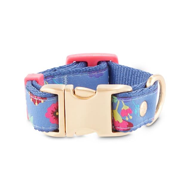 Bond & Co. Garden Party Dog Collar, XX-Small - Carousel image #1