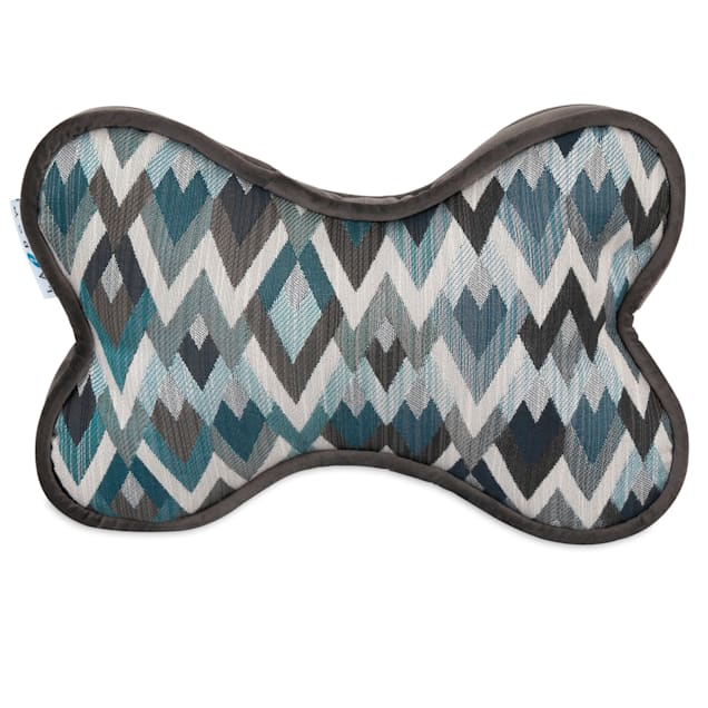 "La-Z-Boy Toss Rumba Pet Pillow, 14"" L X 10"" W - Carousel image #1"