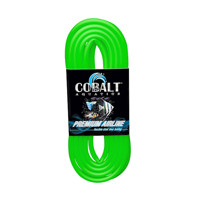 Cobalt Aquatics Green Airline - Carousel image #1