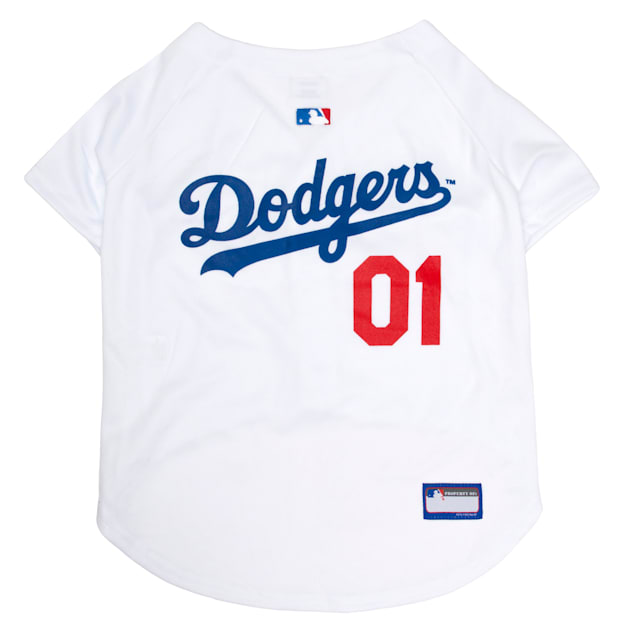 Pets First Los Angeles Dodgers Jersey for Dogs, XX-Large - Carousel image #1
