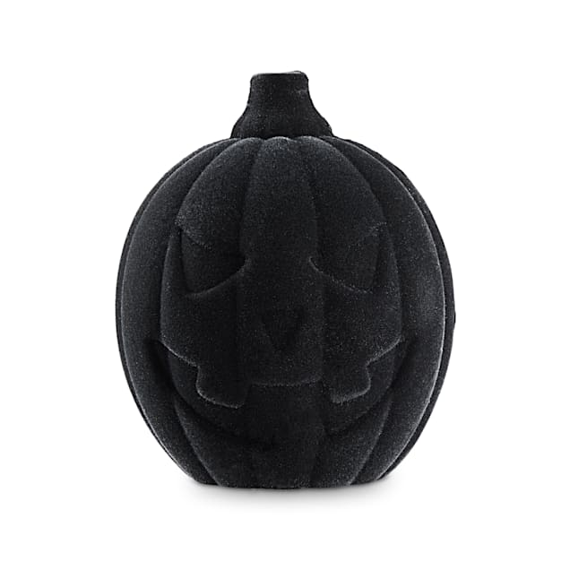 Bootique Pumpkin Bumpkin Halloween Plush Dog Toy in Various Styles, X-Small - Carousel image #1
