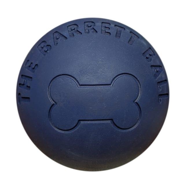 Spot Blue Barrett Ball Dog Toy, Medium - Carousel image #1