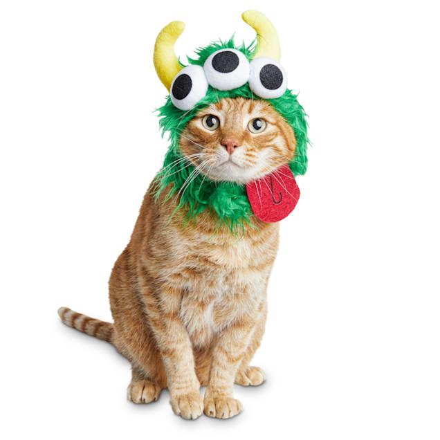 Bootique Mondo Monster Cat Costume - Carousel image #1