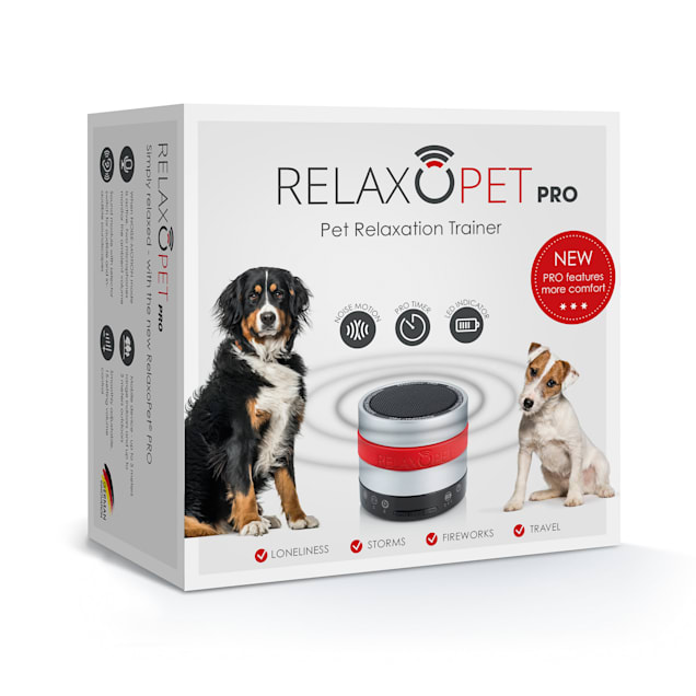 RelaxoPet Pro Dog Relaxation Device - Carousel image #1