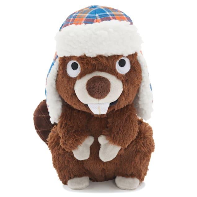 BARK Eager Edgar Dog Toy, Large - Carousel image #1