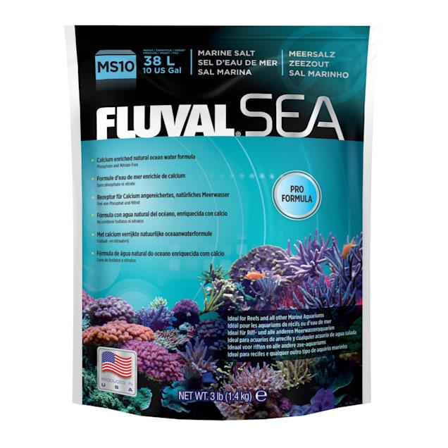 Fluval Sea Marine Salt, 3 lbs. - Carousel image #1