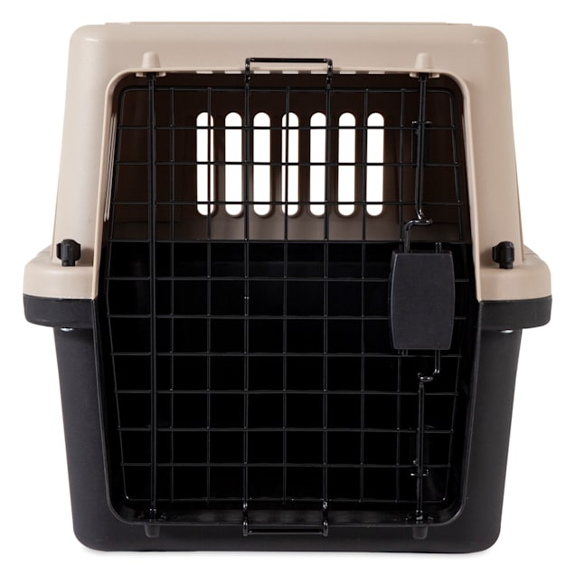 "Precision Pet 200 Cargo Dog Kennel, 24.02"" L X 15.8"" W X 16.14"" H - Carousel image #1"