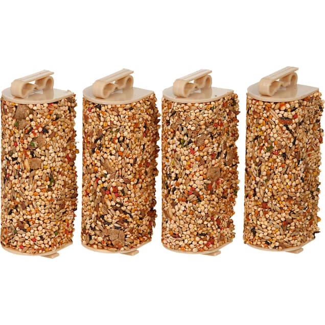 Kaytee Forti-Diet Pro Health Honey Stick Parakeet Treats - Carousel image #1