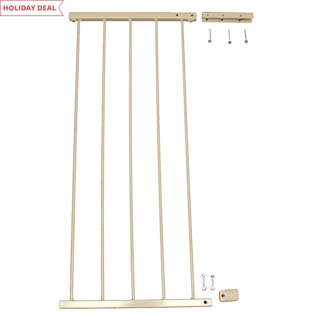 Cardinal Gates Taupe Duragate Extension - Carousel image #1
