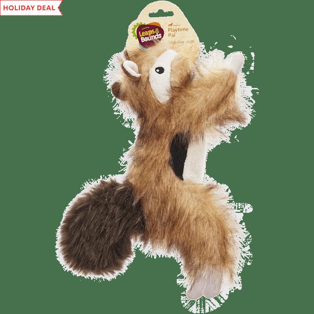 Leaps & Bounds Medium Running Chipmunk or Rabbit Toy - Carousel image #1