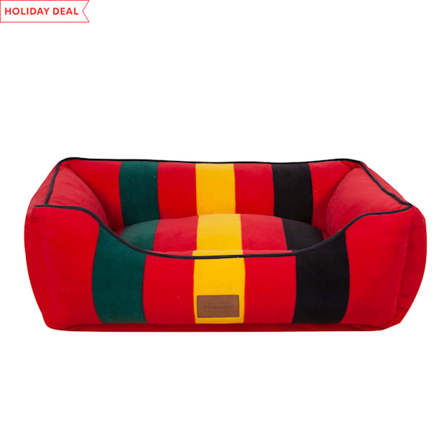 "Pendleton Mt. Rainier National Park Kuddler Dog Bed, 24"" L X 30"" W X 9"" H - Carousel image #1"
