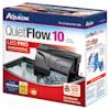 Aqueon QuietFlow LED PRO 10 Aquarium Power Filter - Thumbnail-1