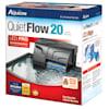 Aqueon QuietFlow LED PRO 20 Aquarium Power Filter - Thumbnail-1