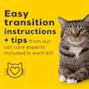 Purina Tidy Cats BREEZE System Starter Kit Cat Litter Box - Thumbnail-9