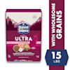 Natural Balance Original Ultra Whole Body Health Chicken Meal & Salmon Meal Formula Dry Cat Food, 15 lbs. - Thumbnail-3