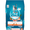 Purina ONE Natural Tender Selects Blend With Real Chicken Dry Cat Food, 16 lbs., Bag - Thumbnail-1