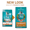 Purina ONE Natural Tender Selects Blend With Real Chicken Dry Cat Food, 16 lbs., Bag - Thumbnail-2