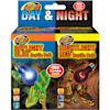 Zoo Med Day & Night Reptile Bulb Combo Pack - Thumbnail-2