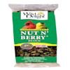 Wild Delight Nut N' Berry Food Block for Wild Birds, 13 oz. - Thumbnail-1