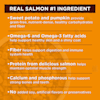 Nature's Recipe Grain-Free Salmon, Sweet Potato & Pumpkin Dry Dog Food - Thumbnail-7