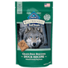 Blue Buffalo Blue Wilderness Trail Treats Duck Biscuits Dog Treats, 10 oz. - Thumbnail-1
